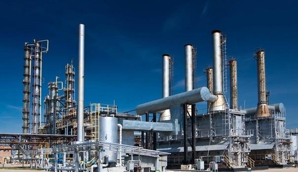 Украина в прошлом году увеличила реализацию промышленной продукции на 16% - Госстат