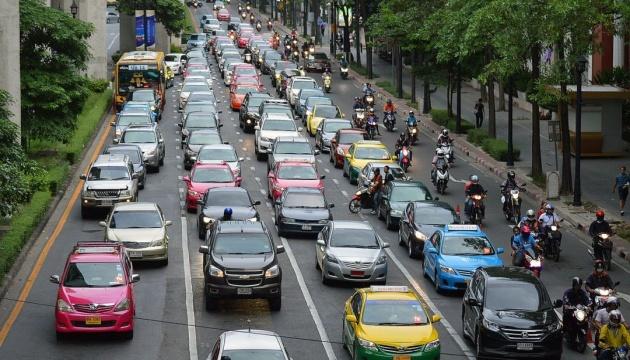ЄС ухвалив нові правила маркування автомобільних шин