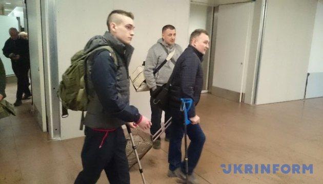 Португалія прийме на лікування чотирьох українських бійців — Кулеба
