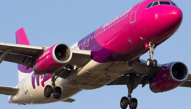Wizz Air startet Charkiw-Dortmund Flüge