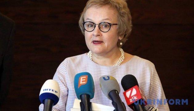 Євродепутат радить Україні ухвалити восени новий Виборчий кодекс