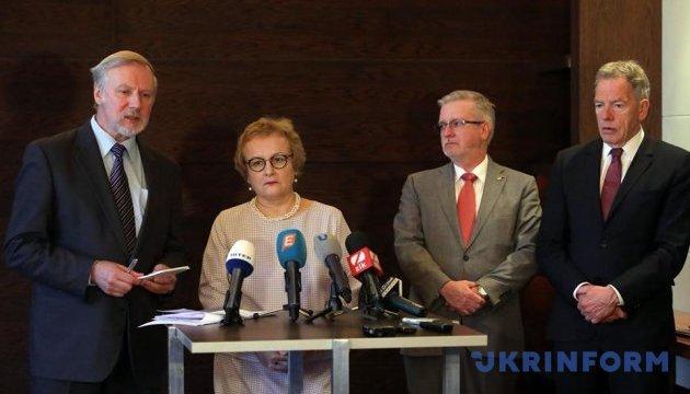 Україна не має знехтувати можливістю побороти корупцію - євродепутат