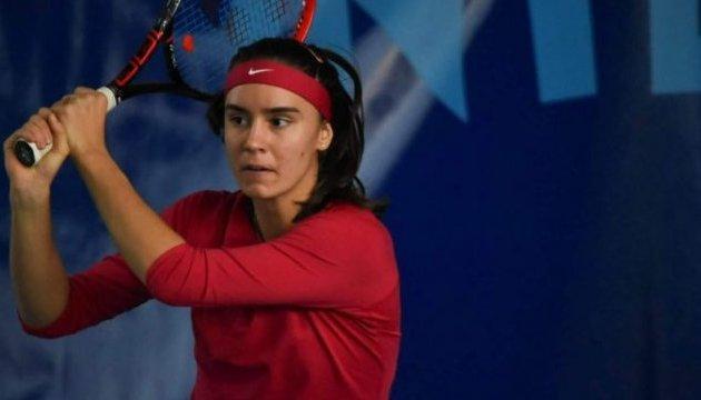Українка Калініна вийшла до 1/4 фіналу турніру ITF у США