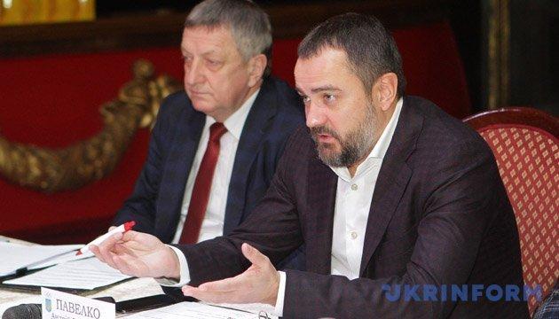 Павелко надеется, что работа арбитров не испортит матч