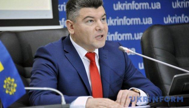 Ноняк заявив, що проти Укртрансбезпеки запустили кампанію з дискредитації