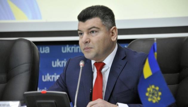 Отстраненный председатель Укртрансбезпеки заявил, что не боится служебного расследования