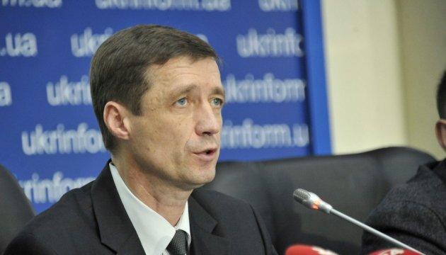Батько Павла Гриба очолив відділ з питань полонених при МінТОТ