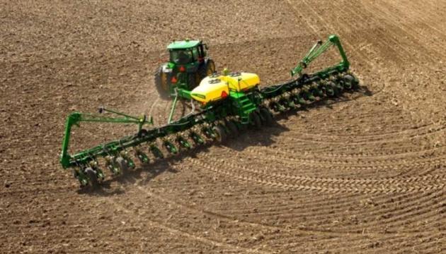 Аграрії негативно оцінили перспективи розвитку у першому кварталі