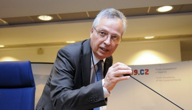 Naftogaz vs. Gazprom: La Comisión Europea ayudará a Kyiv en la implementación de la sentencia del Tribunal