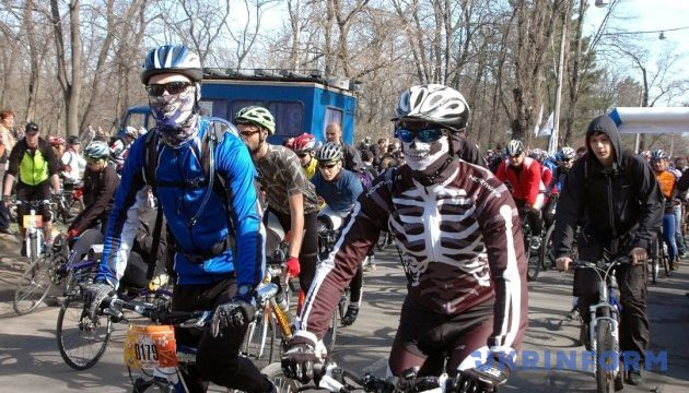 В Одесі влаштують туристичний перехід і велоралі