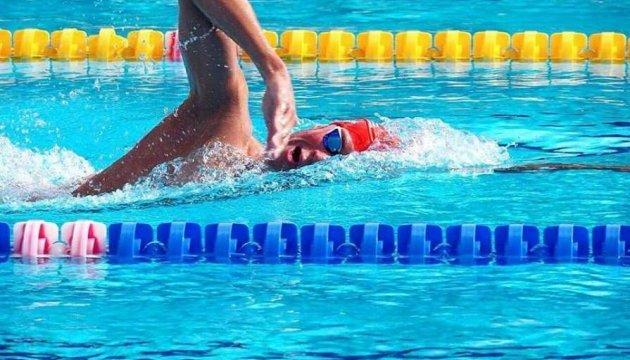 Плавання: Михайло Романчук виграв «срібло» на турнірі в Стокгольмі