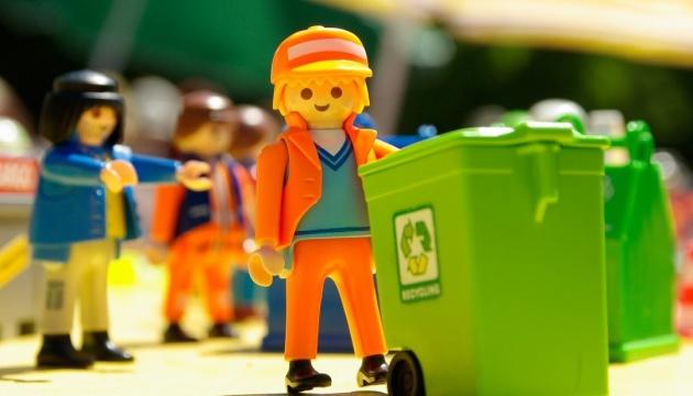 В КМДА пояснили, як розраховуватимуть новий тариф на вивезення сміття