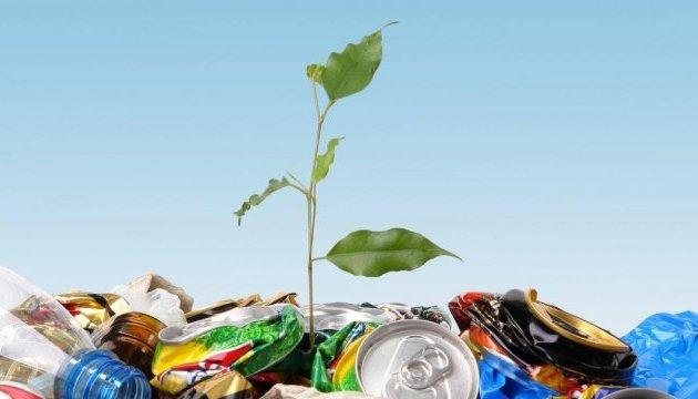 Французька Engie готова перетворювати українське сміття на енергію