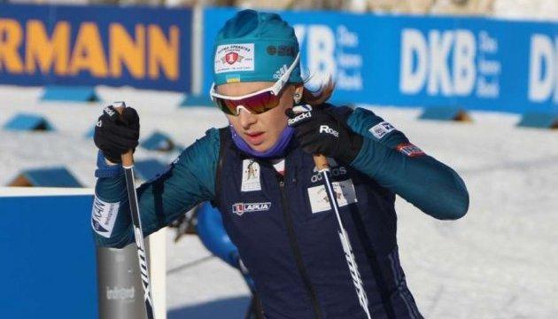 Біатлон: Україна виграла дві «бронзи» на чемпіонаті світу серед військових