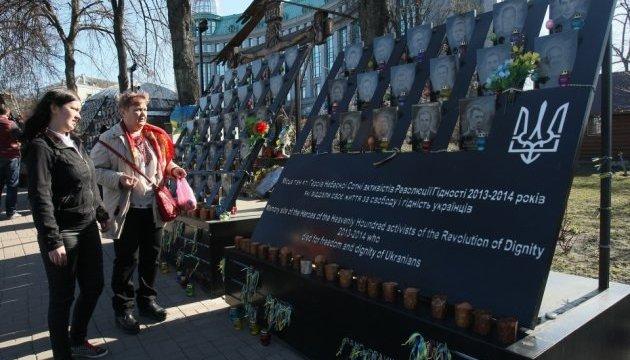 У Києві презентували проекти будівлі Музею Революції Гідності