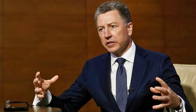 If Russia vetoes decision on peacekeepers, it wants to continue war - Volker