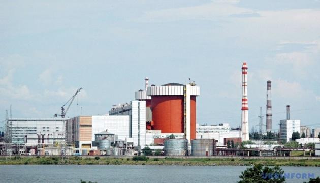 АЕС України за минулу добу виробили 186 мільйонів кВт-год електроенергії