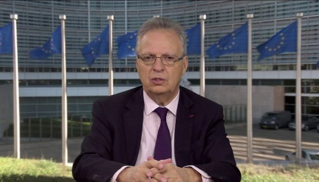 Representative of European Commission supports Ukraine's stance on Nord Stream 2
