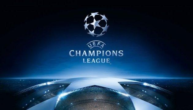 """Zum Finale der UEFA-Champions League errichtet man im Zentrum von Kiew eine """"Championssiedlung"""""""