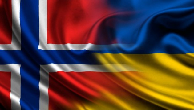 Norway-Ukraine friendship group established
