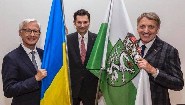 В австрійському Граці запрацювало почесне консульство України