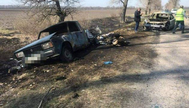 На автомобіль Укрпошти скоїли напад – вкрали