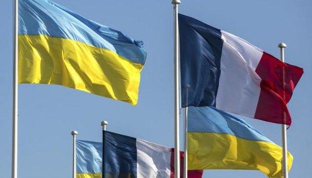 L'année dernière, 383 Ukrainiens ont demandé l'asile en France