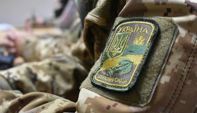 В украинской армии за сутки - 91 случай COVID-19