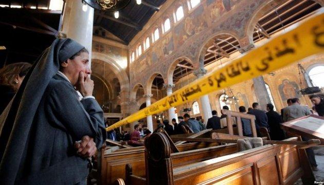 У Єгипті засудили до страти 36 осіб через вибухи у коптських церквах