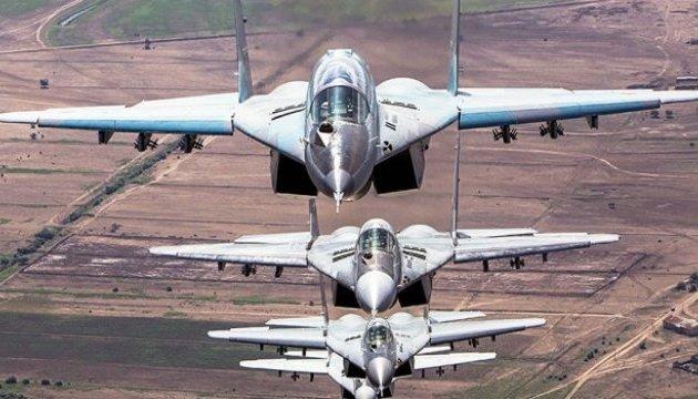 Войска Башара Асада начали наступление на юго-западе Сирии