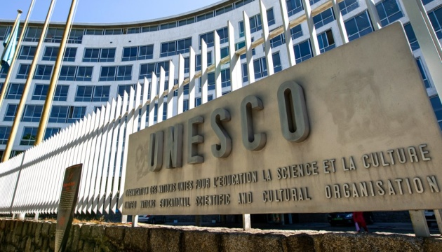 UNESCO approves decision on monitoring mission to Crimea