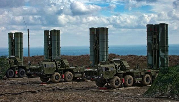 Росія привела у готовність ППО і ударні сили