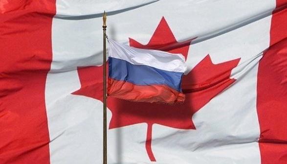 ЗМІ назвали ім'я одного з видворених Канадою російських дипломатів