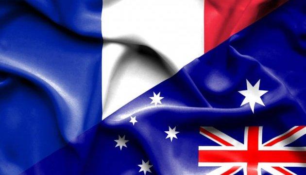 Австралія та Франція обговорять глобальні виклики на найвищому рівні