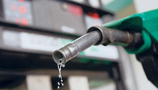 Бензин А-95 на АЗС Киевщины подешевел в среднем на 20 копеек