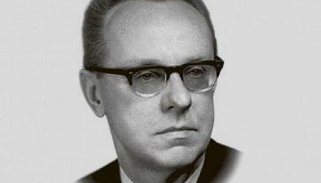 Цей день в історії: День пам'яті українського мовознавця із США Юрія Шевельова