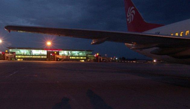 У Тбілісі через підозрілу сумку закривали термінал міжнародного аеропорту