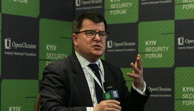 Expert : L'Ukraine a un fort potentiel et de nombreux avantages pour l'OTAN