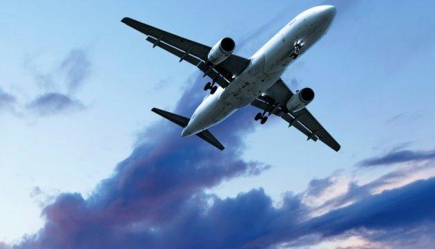 Una compañía aérea de Jordania lanza vuelos Kyiv-Amman