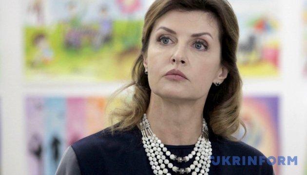 Фонд Порошенка та ФФУ започаткували флешмоб
