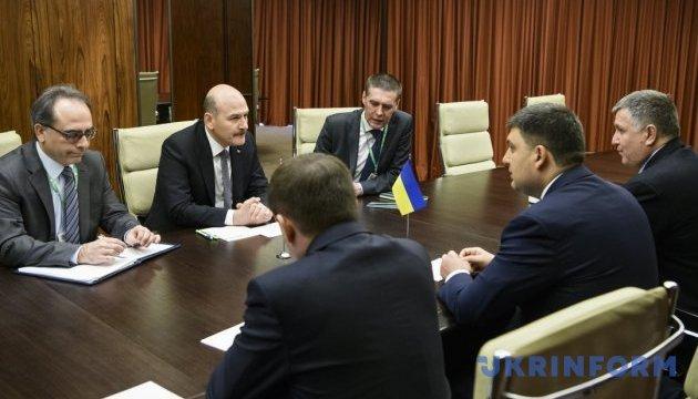 Ukraine, Turkey ready to enhance trade and economic cooperation
