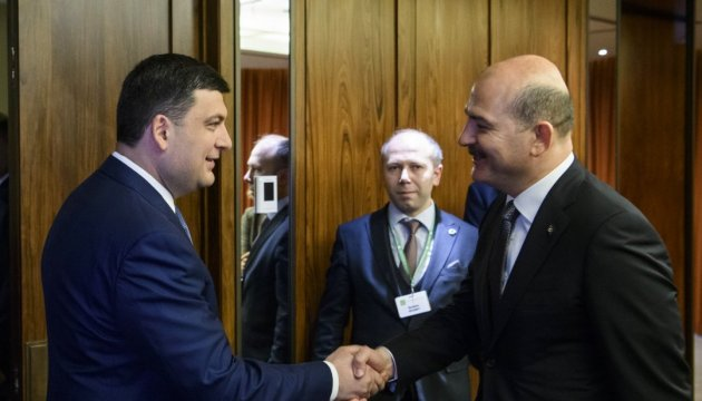 L'Ukraine et la Turquie intensifient la mise en œuvre de projets conjoints dans les domaines de l'énergie et de l'aviation