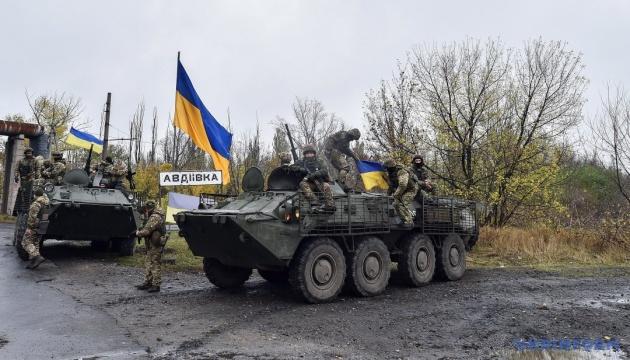 Donbass : Les milices ont doublé le nombre de leurs attaques