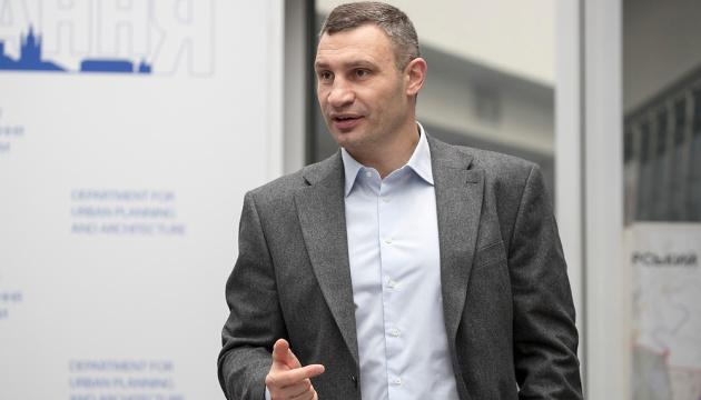 Vitali Klichkó representará a Kyiv en el sorteo de semifinales de la UEFA Champions League