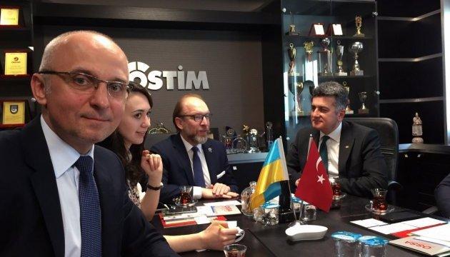 Туркам розповіли про перспективи українського ринку
