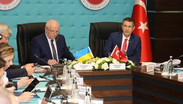 Кубів назвав головне завдання економічних відносин з Туреччиною