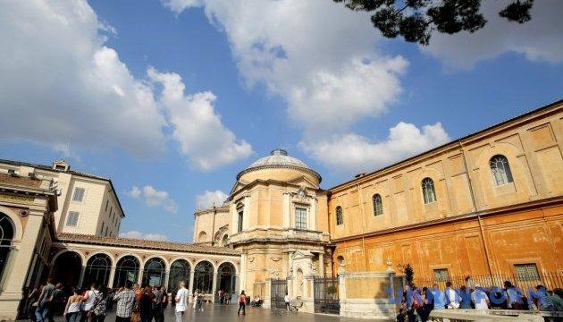 Музеї Ватикану можуть відкритися вже з 1 лютого
