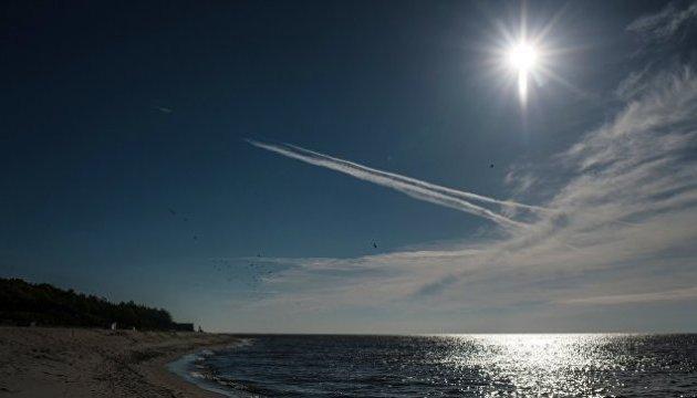 У Балтійське море впав російський вертоліт - ЗМІ