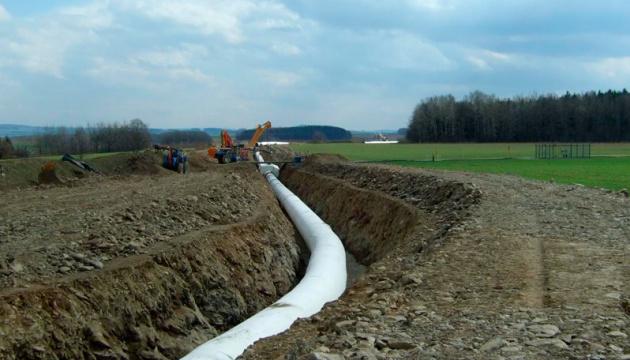 Naftogaz: L'Europe devrait comprendre que Nord Stream 2 est un projet politique