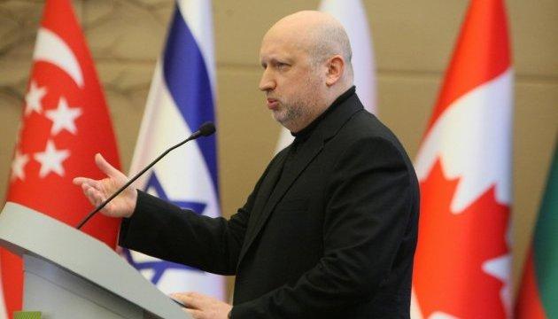 РНБО розгляне санкції проти Росії наступного тижня